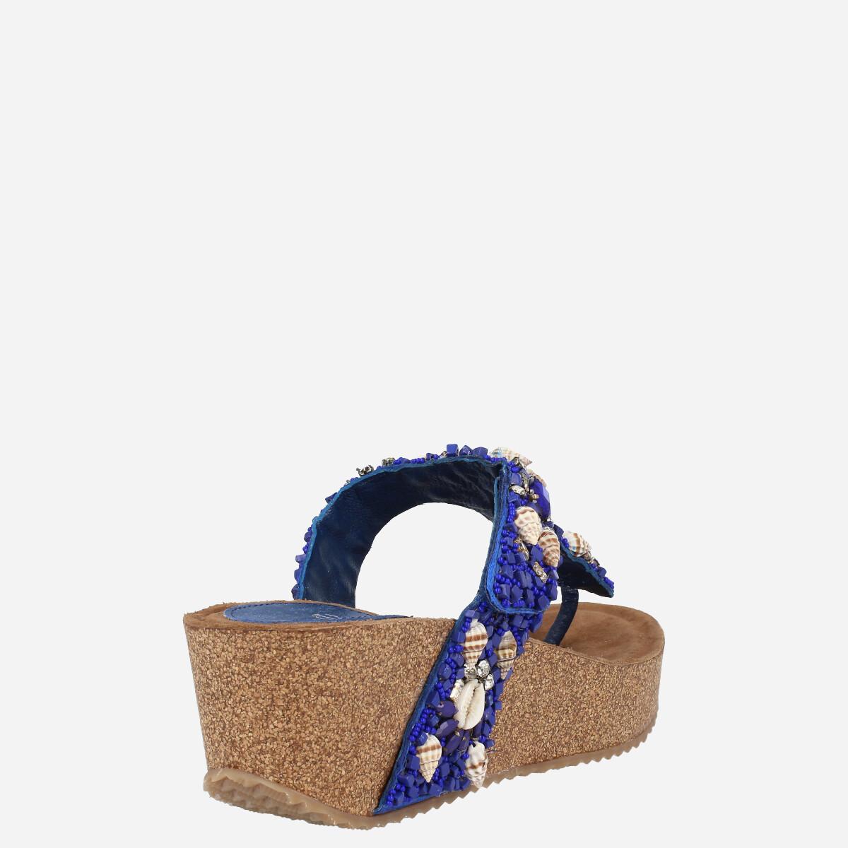 Sneaker Queens 01 Mes Negro