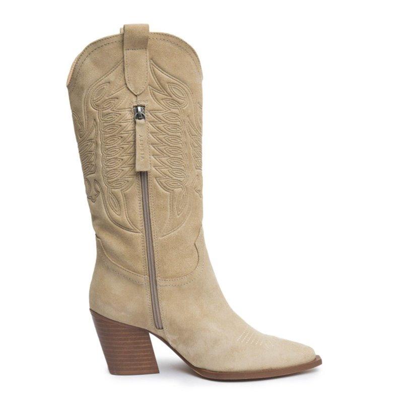 Sneaker Wave 049 Amarillo