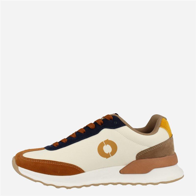 Sneaker Lander V4562 Rojo