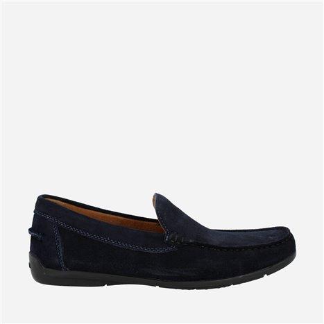 Sneaker Lander 5197 Gris