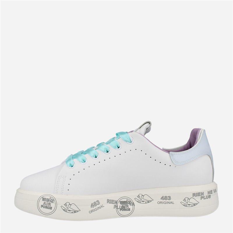 Sneaker Casey 01Olo Blanco