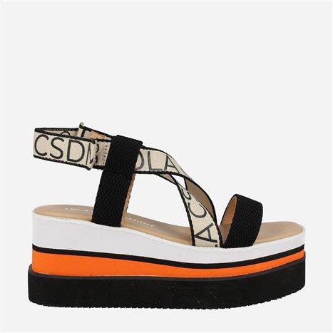 Sneaker Matilda Blanco