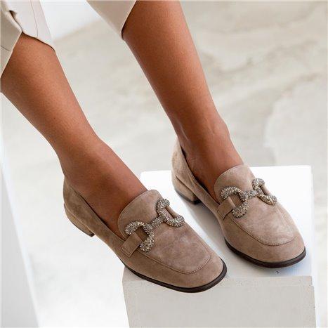 Sneaker Vila Blanco