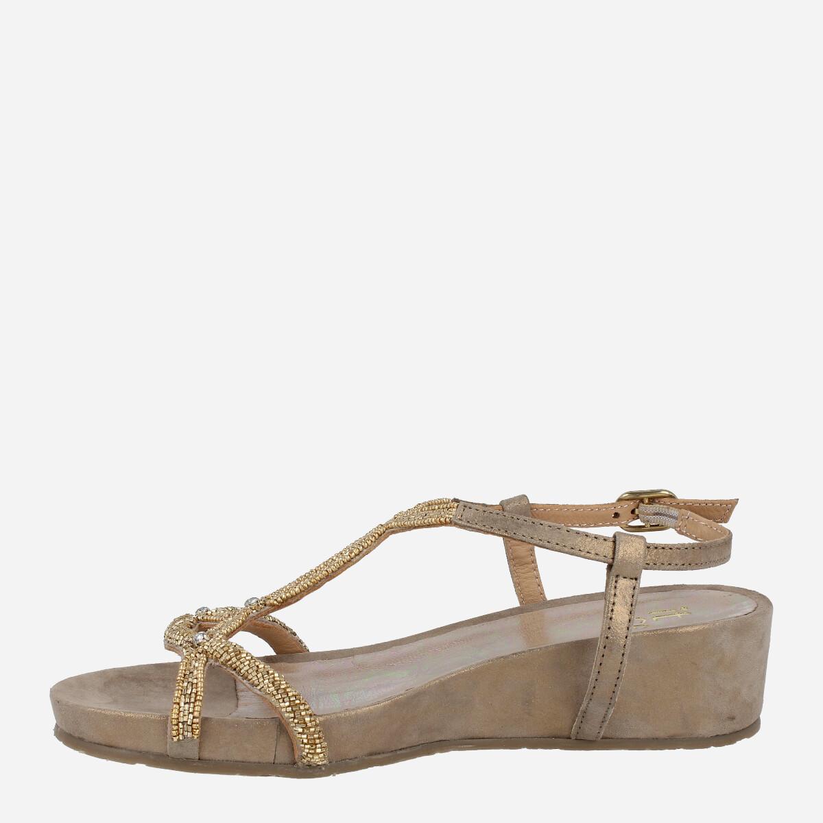 Sneaker Belle 5148 Blanco