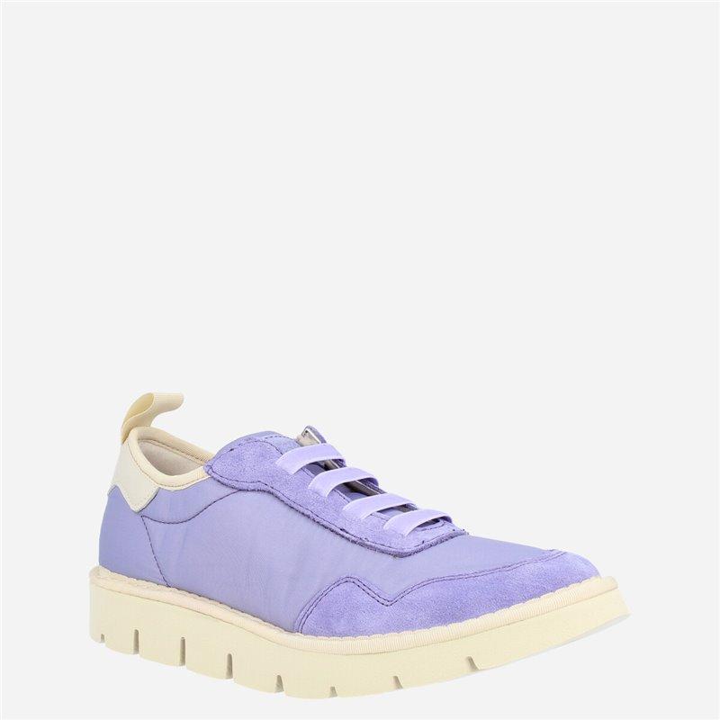 Sneaker Lane Plata