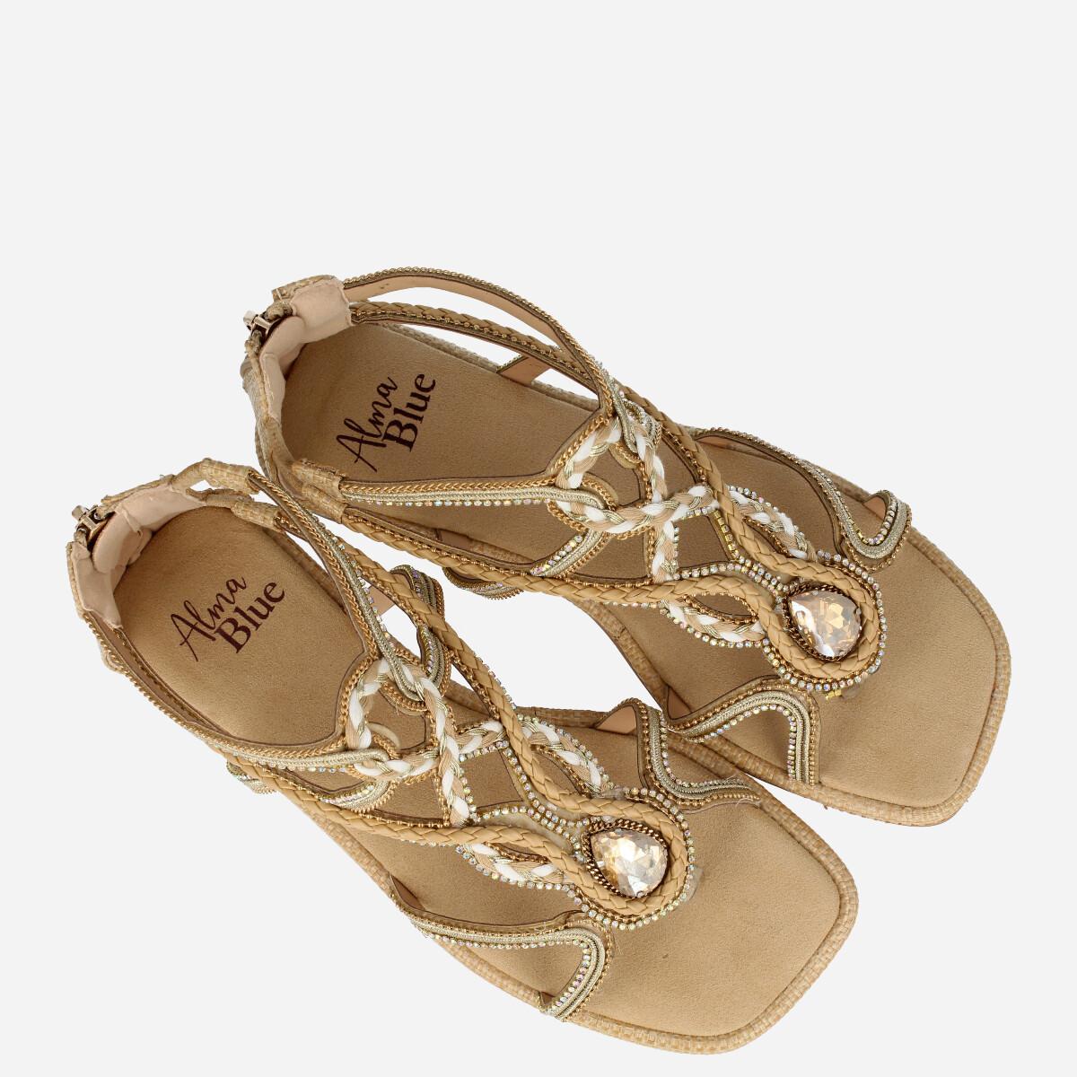 Sneaker Merrill 01Nys Coral