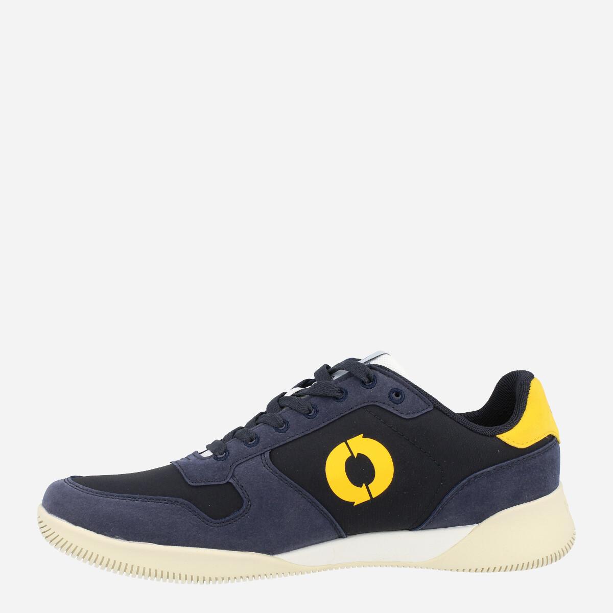 Sneaker Ultra Negro