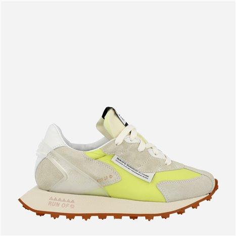 Sneaker Oregon Blanco