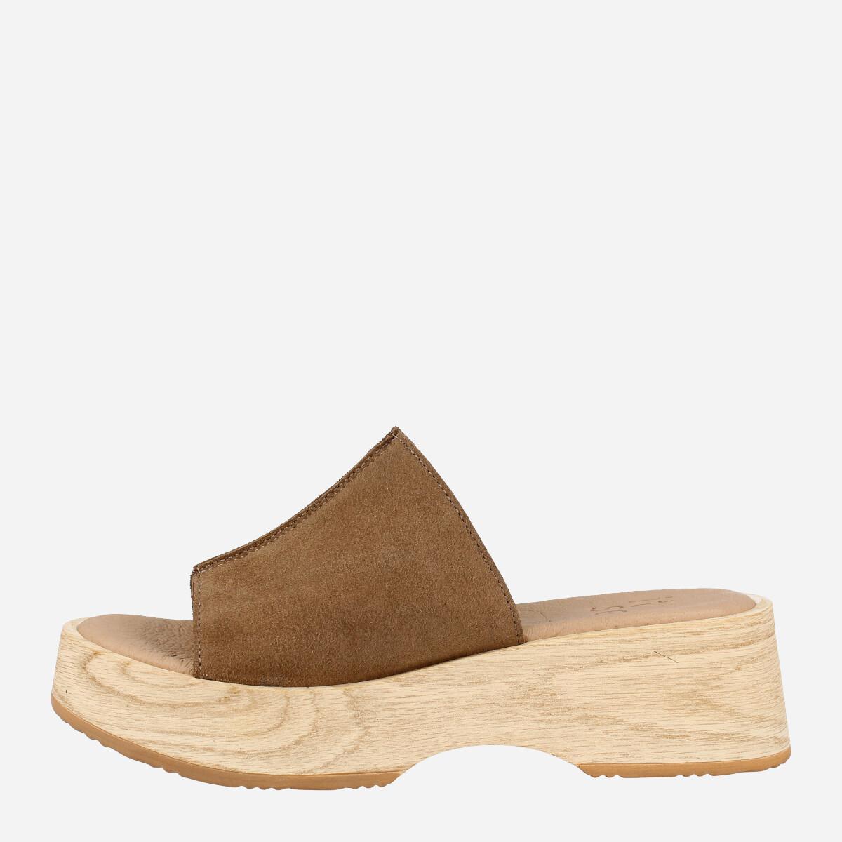 Sneaker Beth 3873 Negro