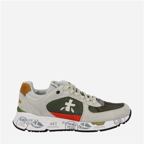 Sneaker Raval Blanco