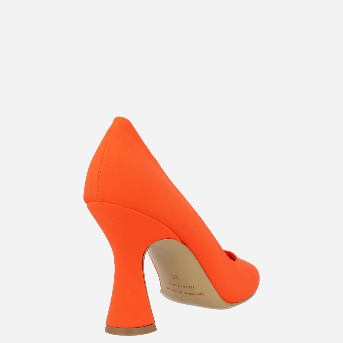 Sandalia Glamor Negro