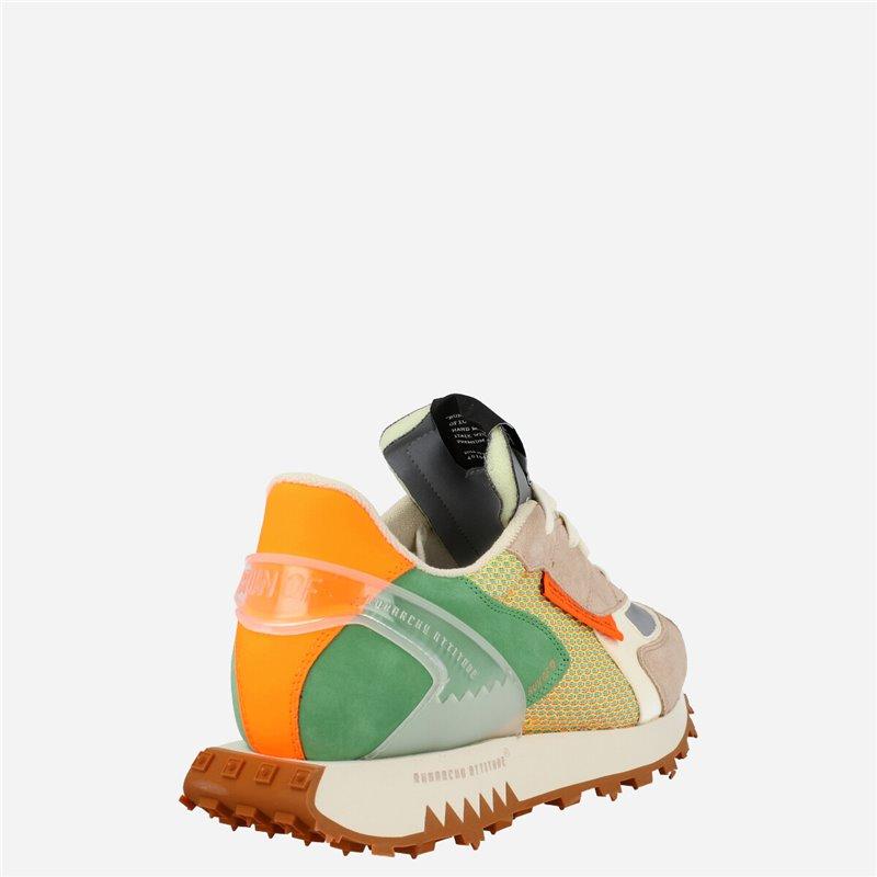 Sneaker Beth 5214 Beig