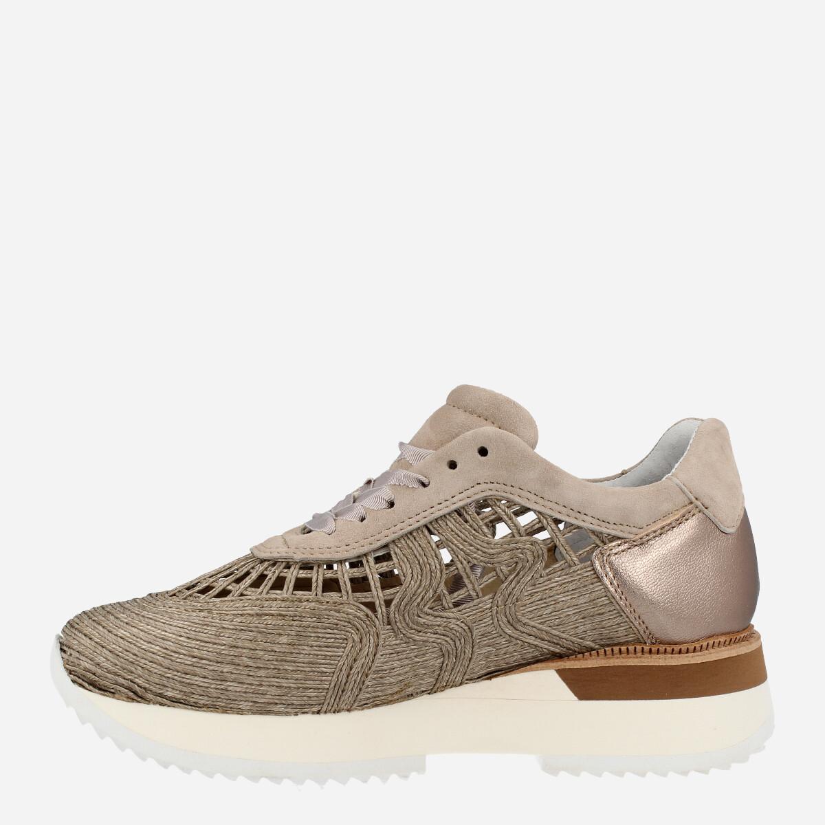 Sneaker Jade Blanco