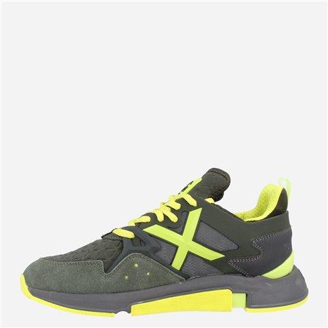 Sneaker Rush Azul