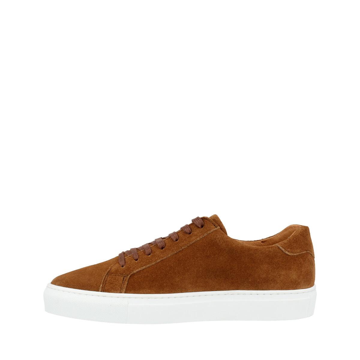 Sneaker Leelu Negro