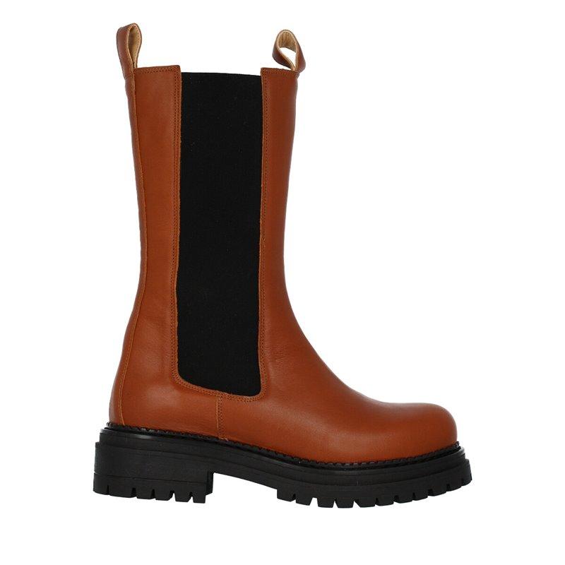 Sneaker Snake XL Negro