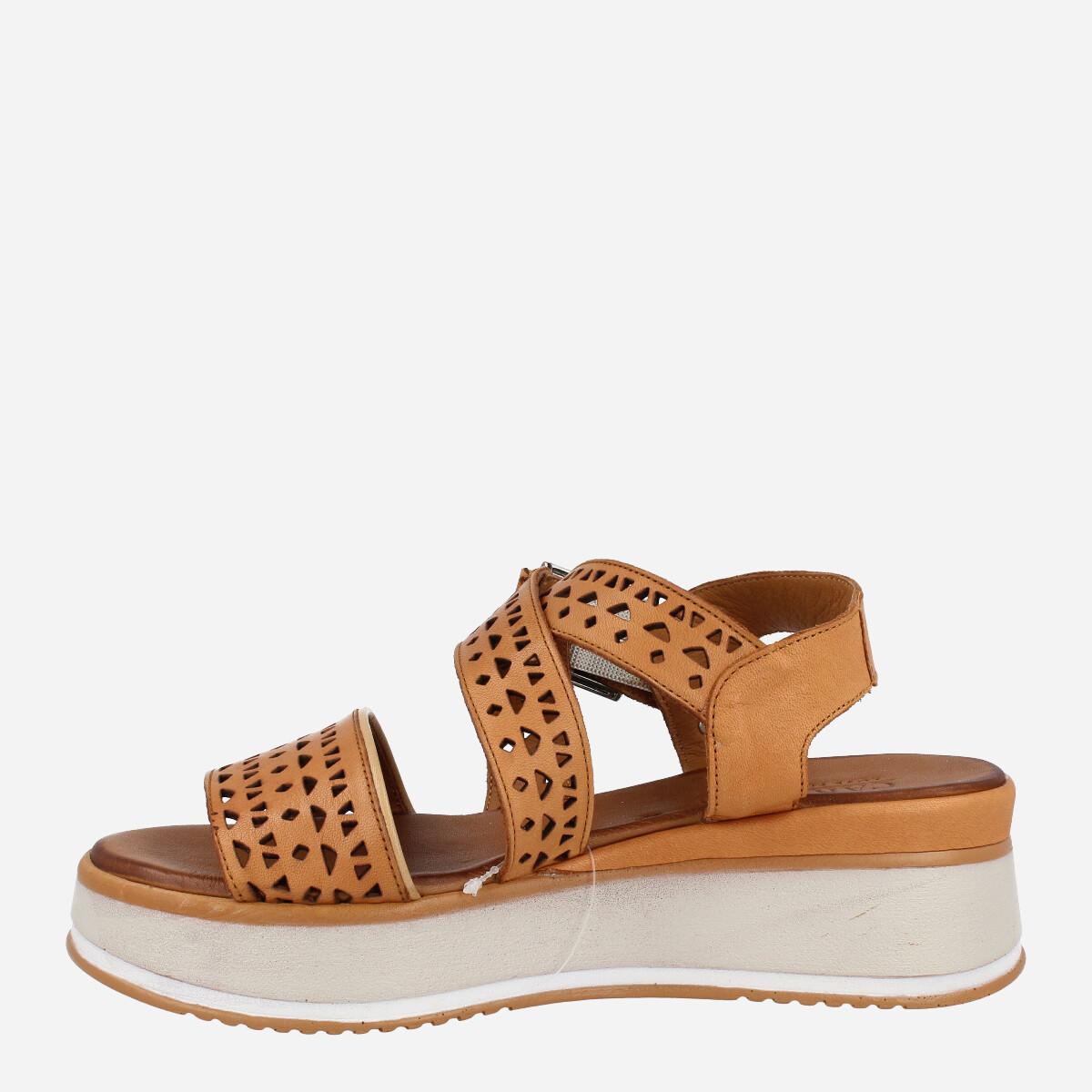 Sneaker Raso Taupe