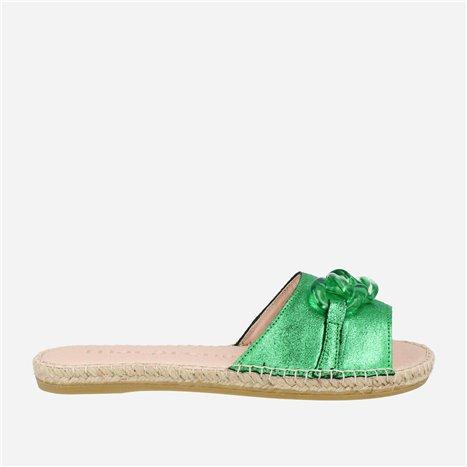 Sneaker Massana Sky 124 Negro