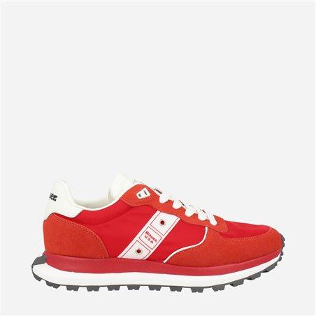 Sneaker Barru Sky 52 Negro