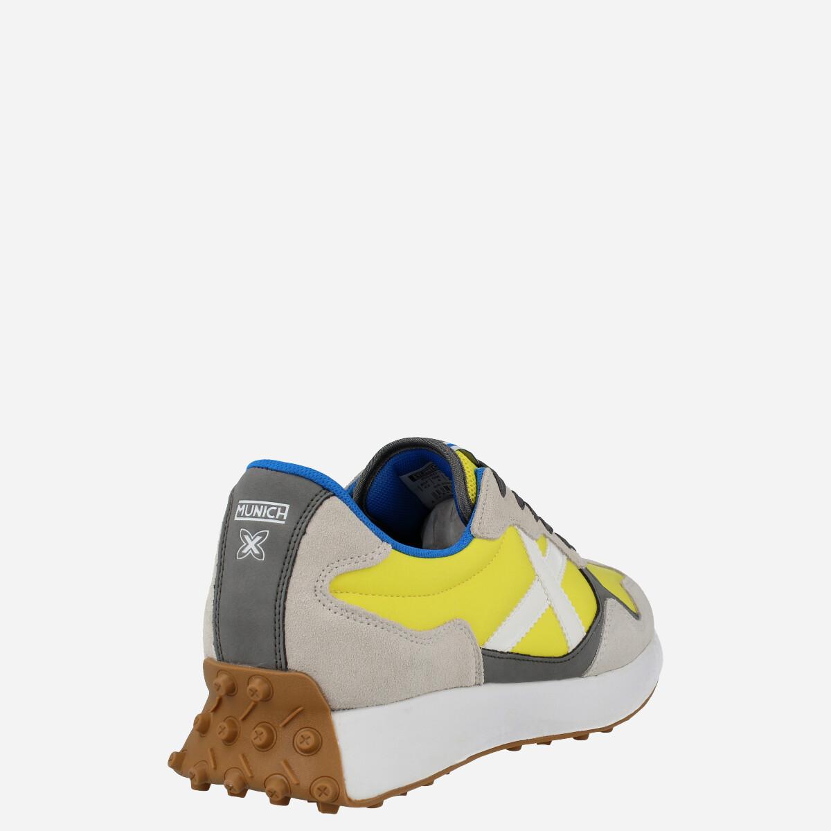 Sneaker Kioto Verde
