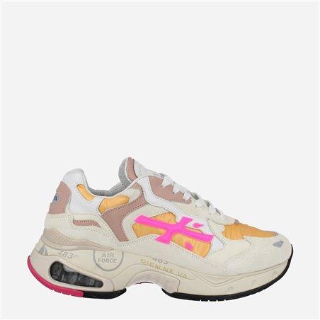 Sneaker Vanenburg Blanco