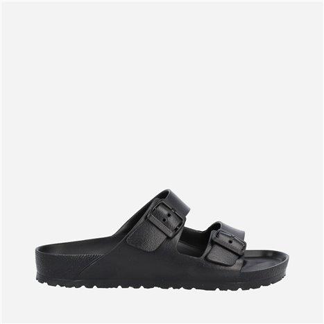 Sneaker Vanenburg Negro