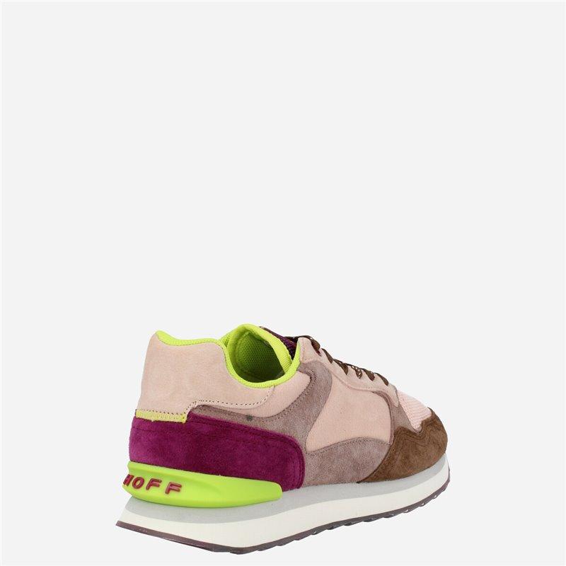 Sneaker Rete 45 Blanco