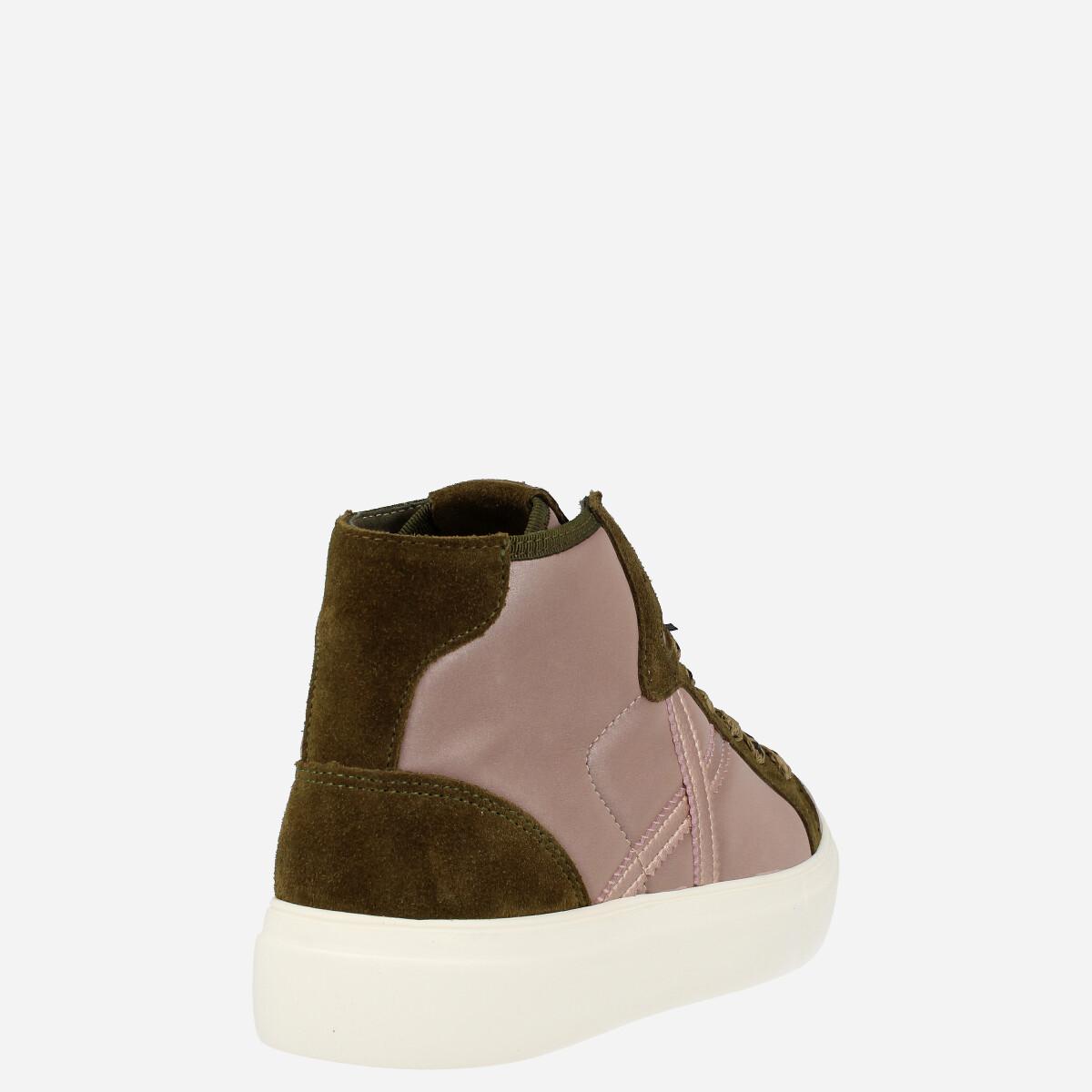 Sneaker Massana 386 Gris