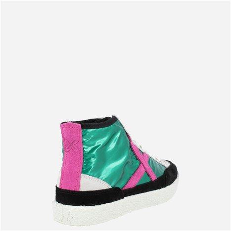 Sneaker Dynamo 19 Negro