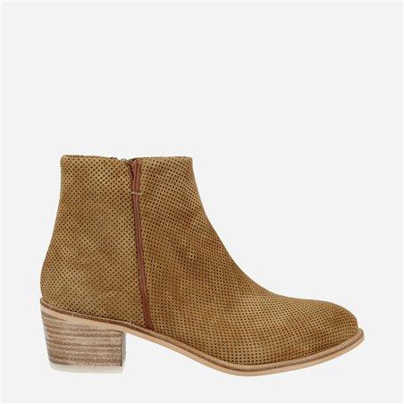 Sneaker Dynamo 20 Kaki