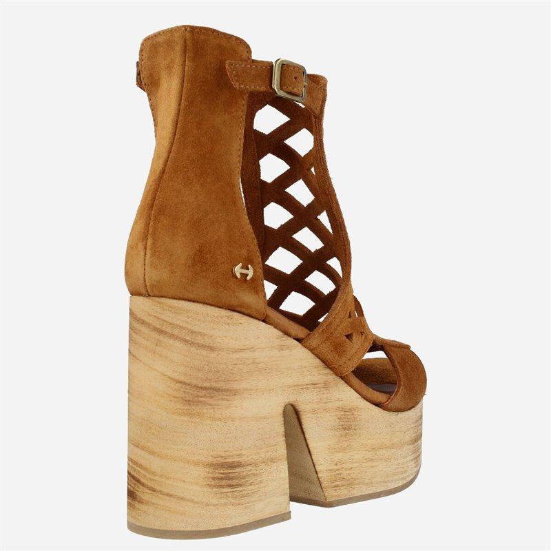Sneaker Cloe Negro