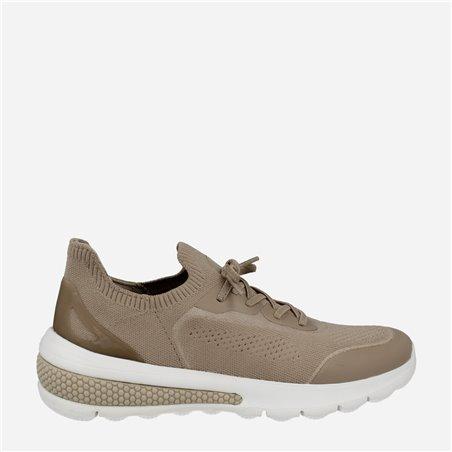 Sneaker Tique Negro
