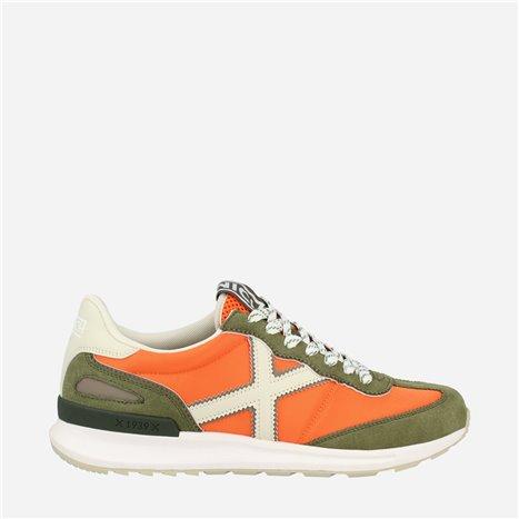 Sneaker Carol Sr Blanco