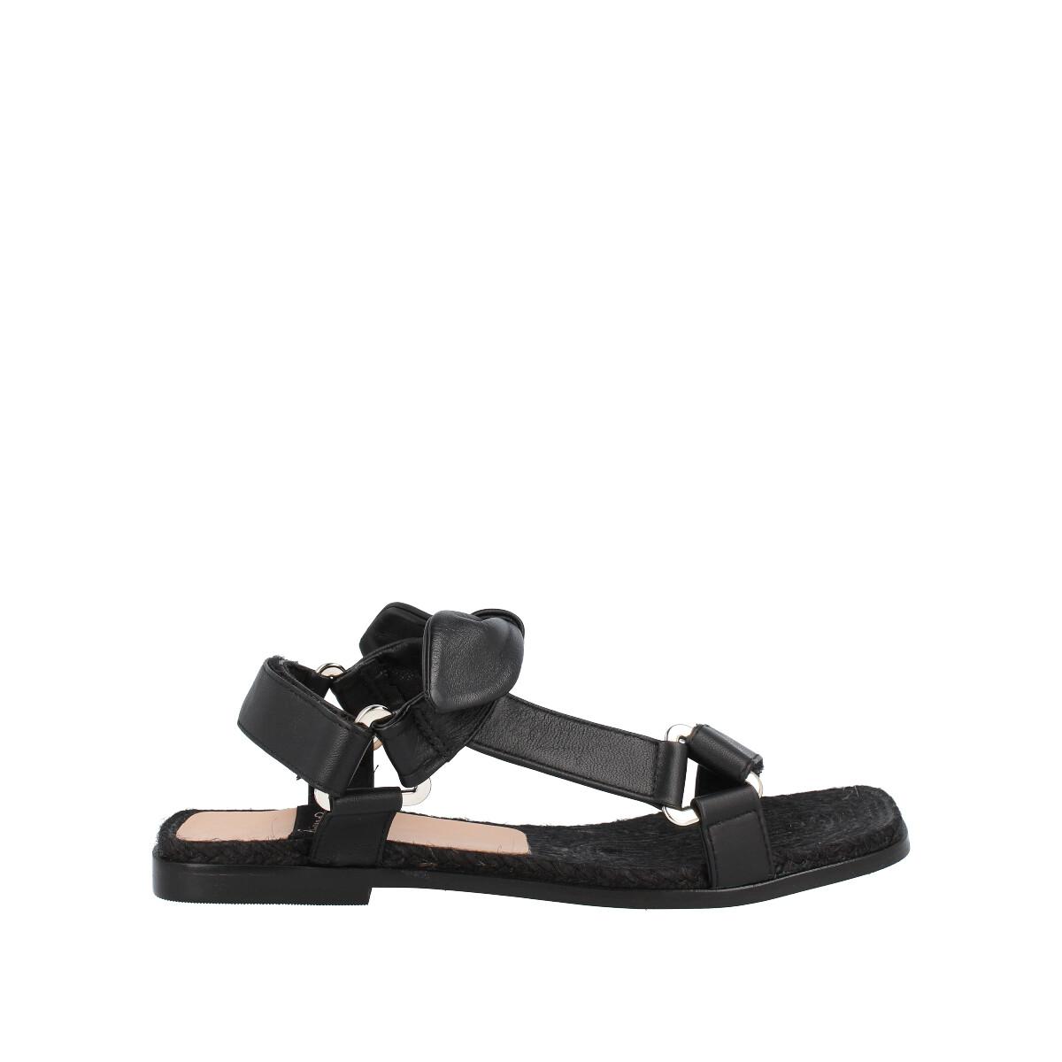 Sneaker Queens Tas Negro
