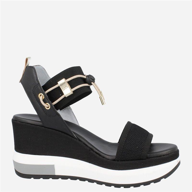 Sneaker Isernia Kaki