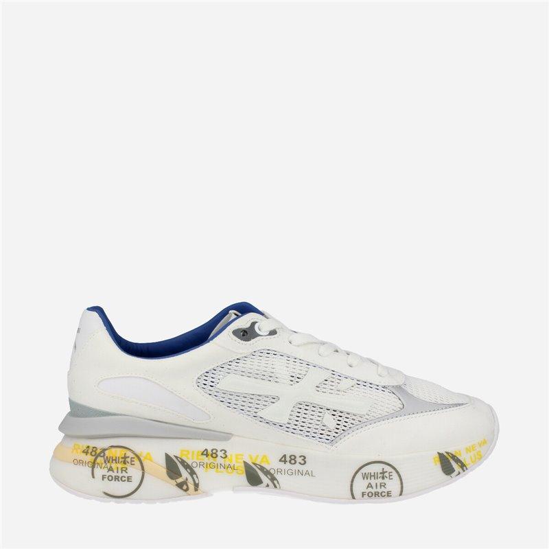 Sneaker Layla 4855 Beig