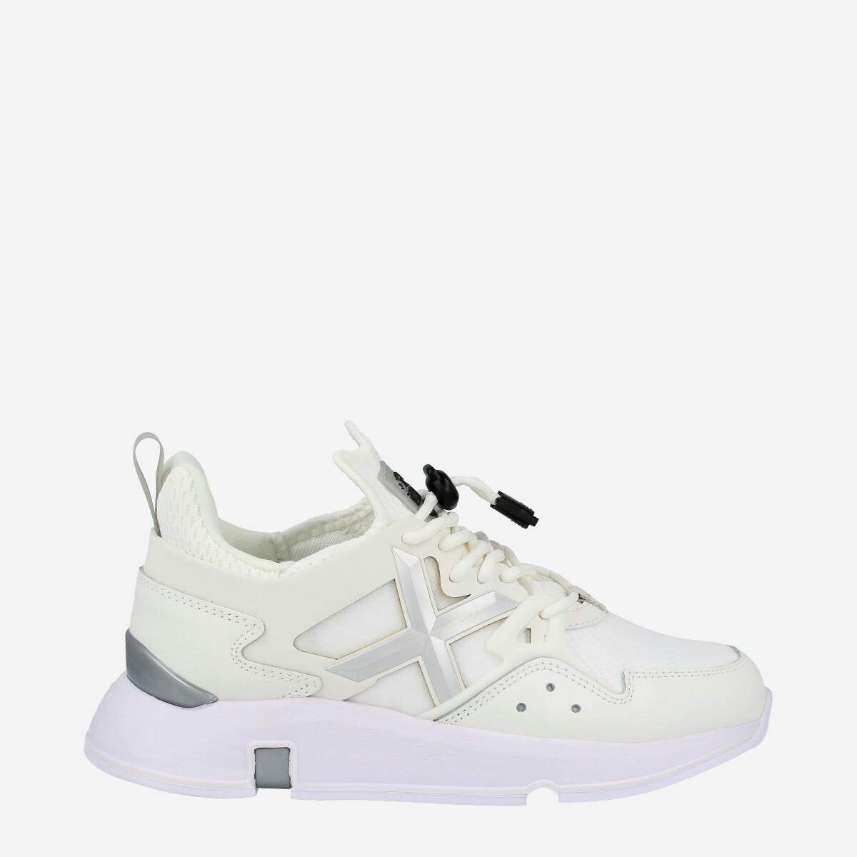 Sneaker Beth 4839 Gris