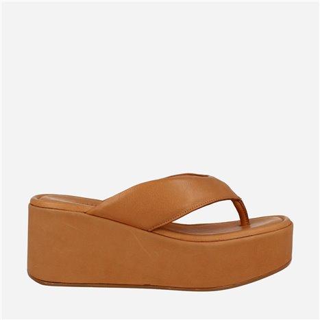 Sneaker Conny 4269 Leopardo