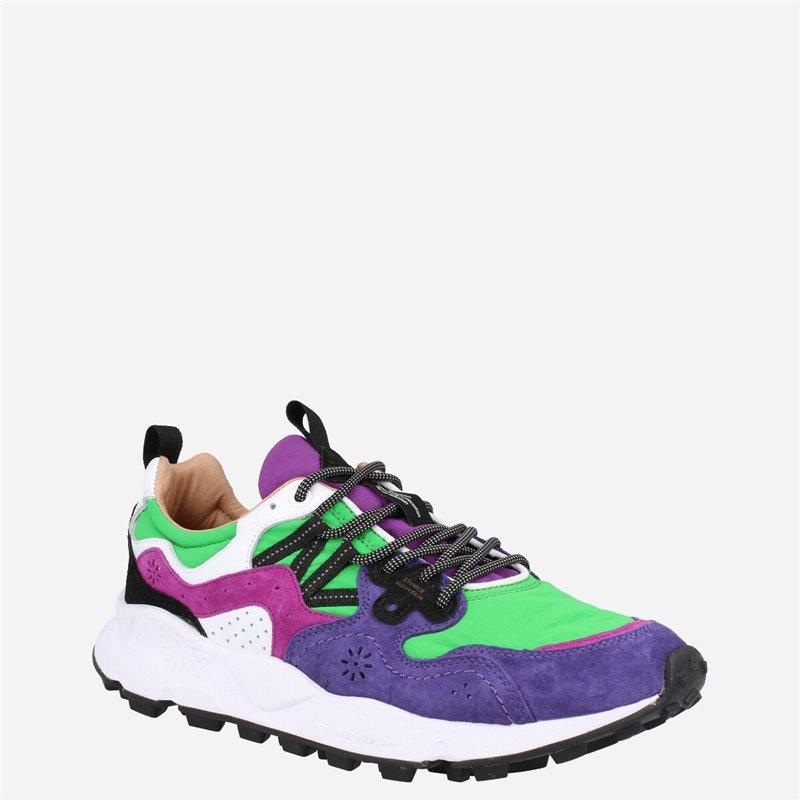 Sneaker Mick 4952 Gris