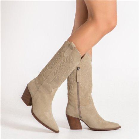 Sneaker Eric 4944 Negro