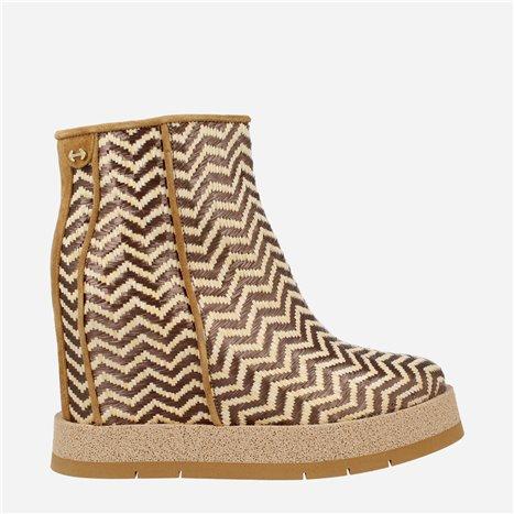 Sneaker Mabel Lan Blanco