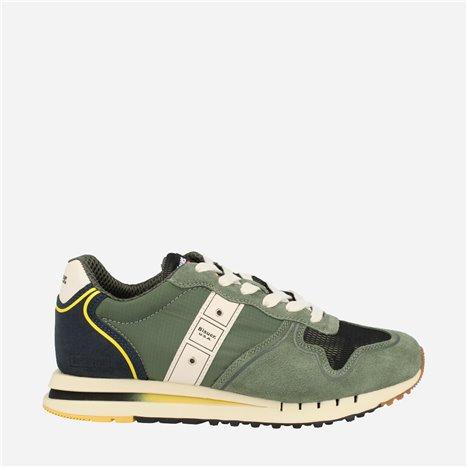 Sandalia Boreal Negro