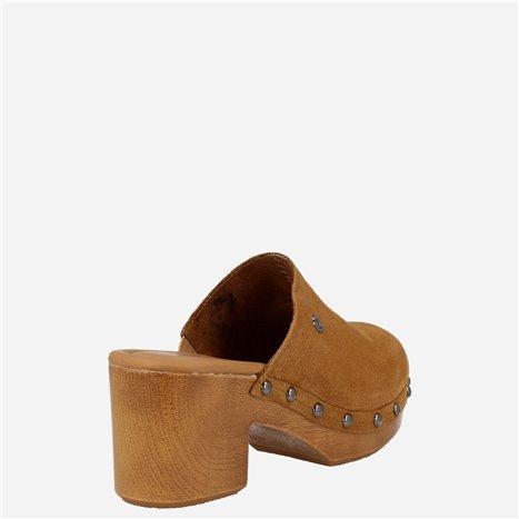 Sneaker Jade Gris