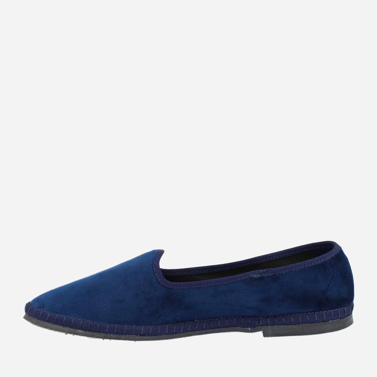 Sneaker Raval Negro