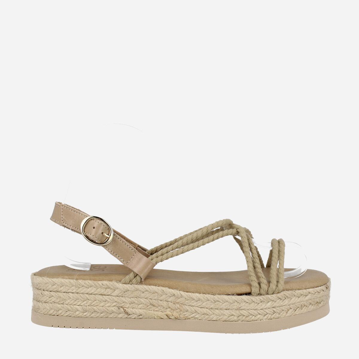 Sneaker Mirror Plata Vieja