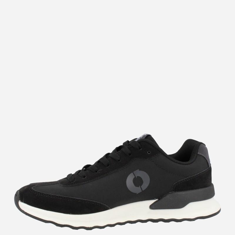 Sneaker Piuma Marino