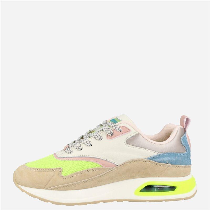 Sneaker Um Kaki