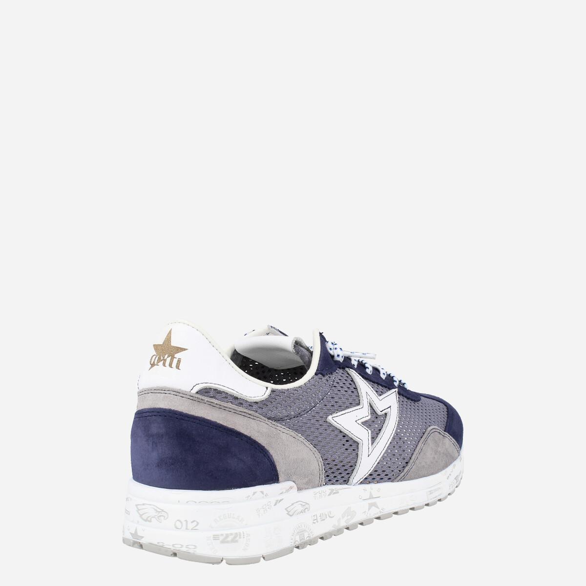 Sneaker Queens Tas Marino