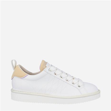 Sneaker Libero Rosa