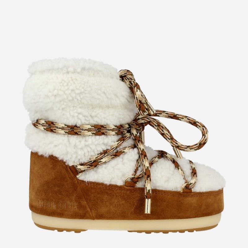 Sneaker Mistral Blanco-Rojo